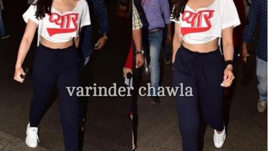 Photo of Ananya Panday and Shraddha Kapoor's airport style