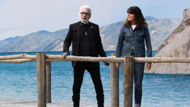 Photo of Virginie Viard will succeed Karl Lagerfeld at Chanel