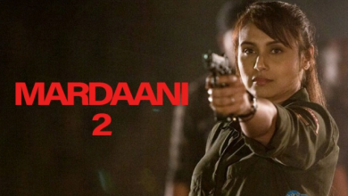 Photo of Shooting of Mardaani 2 goes on floors with Rani Mukherjee