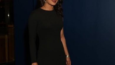 Photo of Priyanka Chopra at the store launch of Ralph Lauren