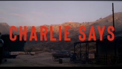Photo of Charlie Says trailer