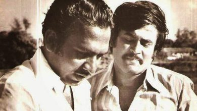Photo of Tamil director-screenwriter-actor J Mahendran passed away