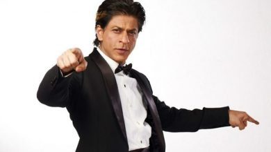 Photo of Shah Rukh Khan promised to push the envelope of cinema by challenging himself