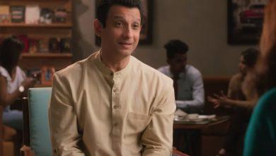Photo of Sharman Joshi and Aaha Negi's Baarish trailer released