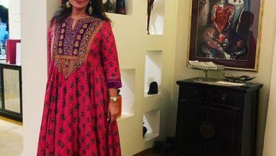 Photo of Soni Razdan slams Kangana Ranaut for her remarks on Bhatt family
