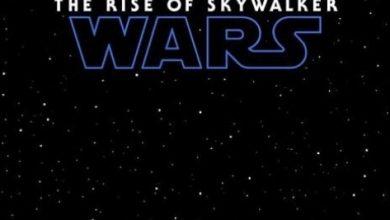 Photo of Star Wars The Rise of Skywalker teaser released