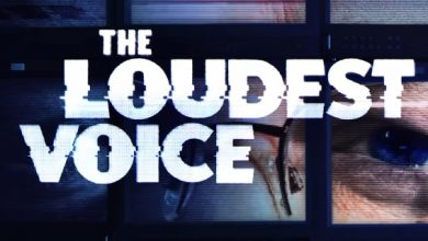 Photo of The Loudest Voice teaser