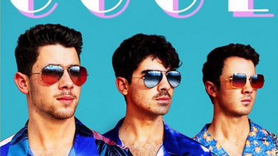 Photo of The new single of Jonas Brothers is out : Cool
