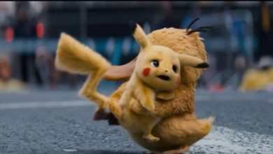Photo of Detective Pikachu new trailer released