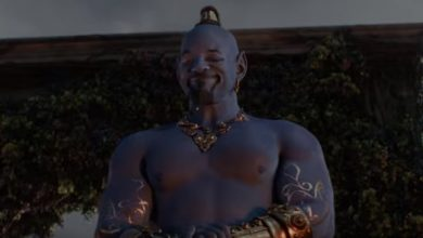 Photo of Keep your 3 wishes ready as Will Smith's Aladdin new teaser is released