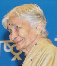 Vijaya Mulay film historian, educationist passes away