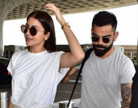 Photo of Alia Bhatt and Anushka Sharma slay the airport look