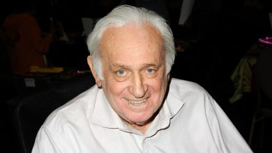 Photo of Carmine Caridi passed away at the age of 81