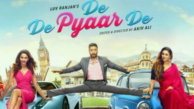 Photo of De De Pyaar De earned Rs 10.41 Crore on Day 1