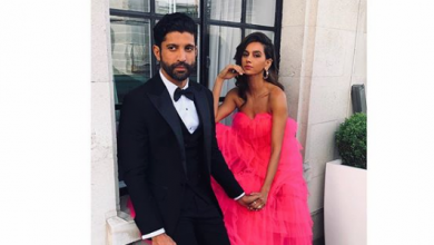 Opening Ceremony of ICC World Cup 2019 was attended by Farhan Akhtar and Shibani Dandekar