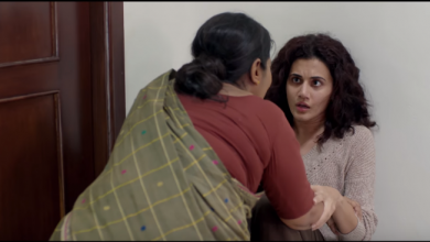 Trailer of Game Over starring Taapsee Pannu is out