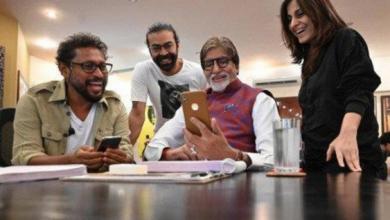 Photo of Ayushmann Khurrana and Amitabh Bachchan to star in Gulabo Sitabo
