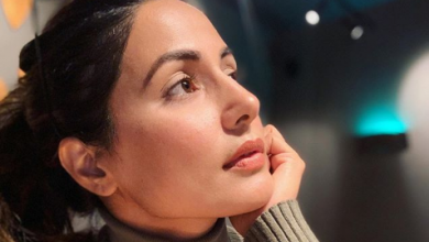 Photo of Hina Khan all set to make her debut at the Cannes Film Festival