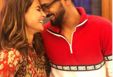 Hina Khan and Rocky Jaiswal are having a nice time in Milan!
