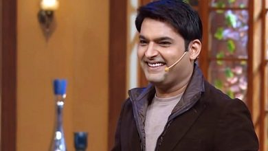Kapil Sharma received a recognition from the World Book of Records