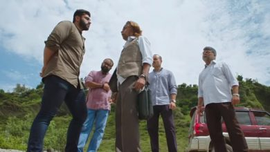 Photo of Arjun Kapoor starrer India's Most Wanted trailer released