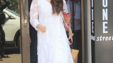 Photo of Bollywood divas slay it in ethnic wear this summer