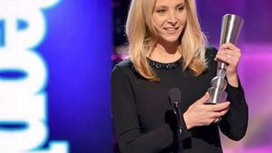 Lisa Kudrow aka Pheobe to star in Good People