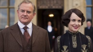 Hugh Bonneville and Dame Maggie Smith starrer Downton Abbey trailer