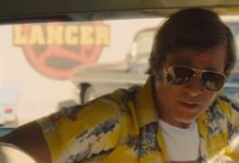 Brad Pitt and Leonardo DiCaprio starrer Once Upon a Time in Hollywood trailer released