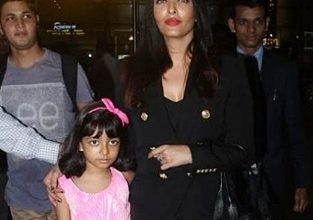 Photo of Aishwarya Rai Bachchan turns heads in this all-black outfit