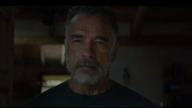 Photo of Arnold Schwarzenegger  and Linda Hamilton starrer Terminator Dark Fate trailer released