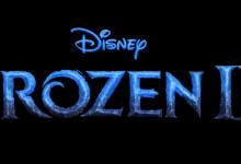 Frozen 2 trailer released