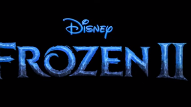 Photo of Frozen 2 trailer released