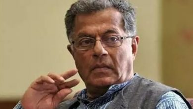 Photo of Girish Karnad playwrighter, filmmaker and actor passes away