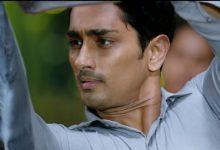 Teaser of Siddharth and Catherine Tresa's movie Aruvam released
