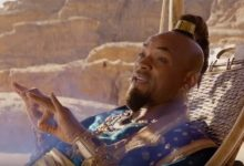 Will Smith starrer Aladdin crosses 600 million dollar mark