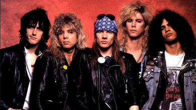 Photo of Guns and Roses added eight new shoes to their 2019 show line up