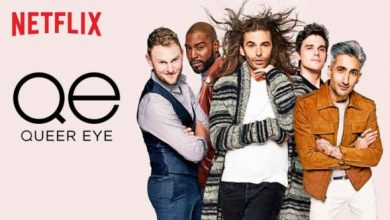 Photo of Queer Eye to have two new seasons