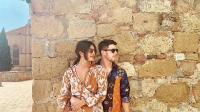 Photo of Priyanka Chopra jonas and Nick Jonas are celebrating their love in Italy