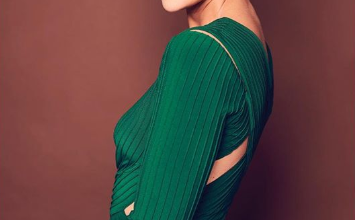 Photo of Kareena Kapoor looks elegance in this emerald green gown