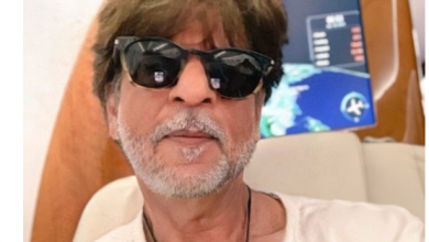 This is how bollywood stars will look old age after using faceApp filter