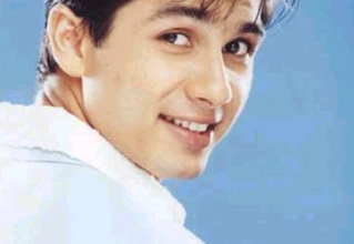 Shahid Kapoor revisits Ishq Vishk This week's First of many features