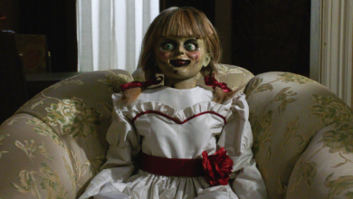 Photo of Tamilrockers has now leaked the full movie Anabelle comes home