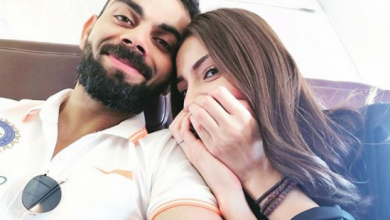 "Photo of Anushka Sharma loves Virat Kohli for the ""guy that he is"""