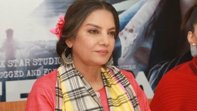 Shabana Azmi to now be a part of Sheer Qorma