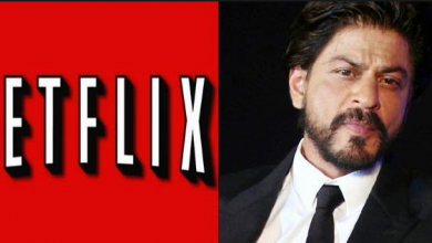 Photo of Netflix Originals to be next produced by Shah Rukh Khan and Anushka Sharma