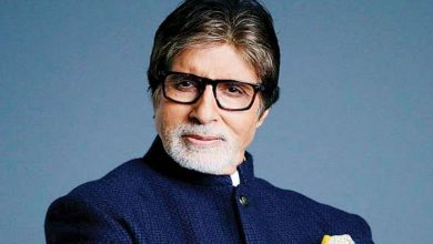 Photo of Big B makes a stylish entry in Kaun Banega Crorepati 11