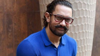 Photo of Mission Shakti launched by Aamir Khan