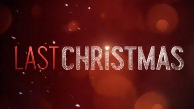 Photo of Emilia Clarke, Henry Golding and Emma Thompson Last Christmas trailer released