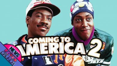 Coming to America sequel will also star Tracy Morgan